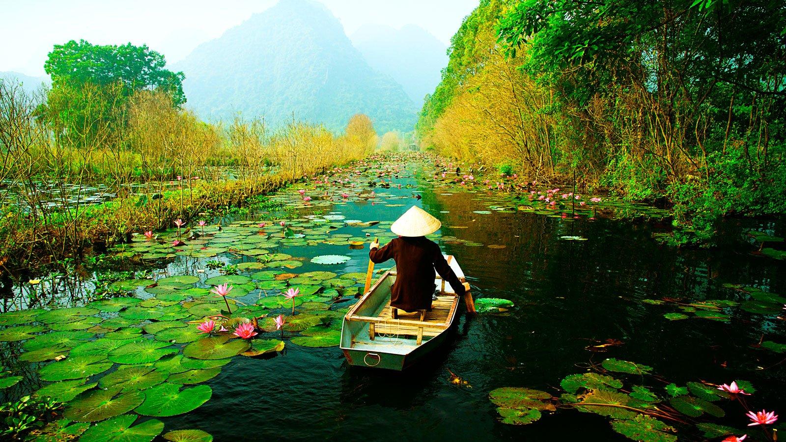 تور ترکیبی ویتنام تاریخ 16 بهمن